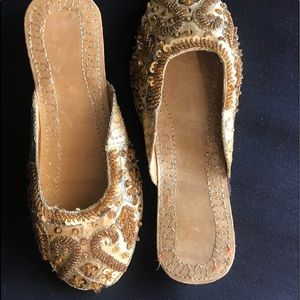 Other - Kids flats Indian